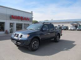 nissan frontier pro 4x 2017 interior nissan frontier for sale in cranbrook british columbia