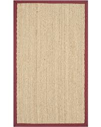 Herringbone Area Rug Snag This Holiday Sale 14 Off Safavieh Natural Fiber Collection