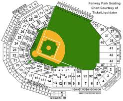 fenway park seating map boston sox schedule 2017 fenway park home boston