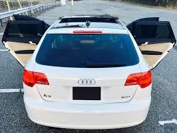 2006 audi a3 2 0t hatchback manual coupe k40 navigation low