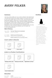 Human Resource Resume Samples by Human Resources Assistant Resume Samples Visualcv Resume Samples
