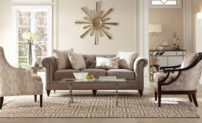 Cream Chesterfield Sofa by Decorating Wonderful Craftmaster Furniture For Home Decoration