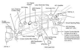 wiring diagram ecu toyota hilux the best wiring diagram 2017