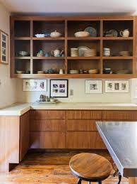 kitchen open cabinets open kitchen shelves inspiration industrial kitchen open cabinet