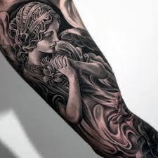 best 25 angel tattoo arm ideas on pinterest wing tattoo arm