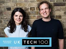 the 100 coolest in uk tech 2017 edition business insider