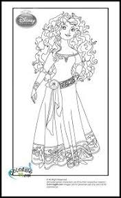 11 disney princess colouring pages images draw