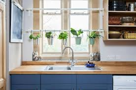 kitchen window sill ideas cool window sill kitchen eclectic with