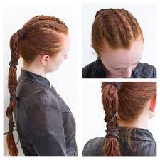 hambre hairstyles 9 best hair images on pinterest braids hair styles and long hair