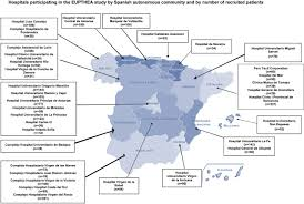Valladolid Spain Map by Prescription Pattern For Antivirals In The Treatment Of Chronic