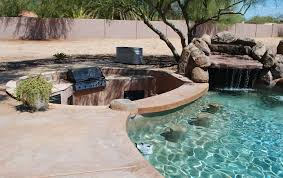 Pool Tiki Bar Ideas Pool Design  Pool Ideas - Tiki backyard designs