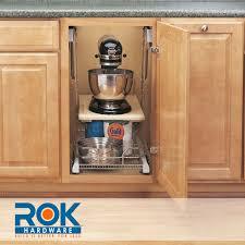 rev a shelf ras ml hdcr heavy duty mixer appliance lift