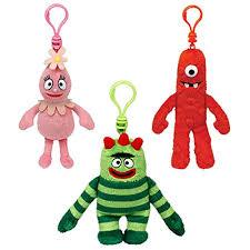 cheap yo gabba gabba toys for the ygg fan faithfully free