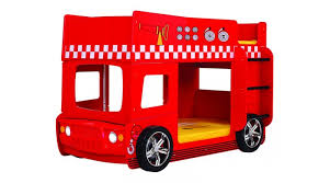 Fire Truck Bunk Bed Bunk Bed