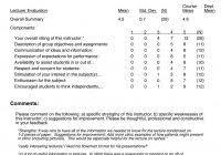 website evaluation report template website evaluation report template awesome new faculty evaluation report format documentation policies of website evaluation report template