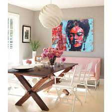 Home Interiors Cuadros Incertidumbre Cuadro De Frida Kahlo 100 Cm X 80 Cm For The