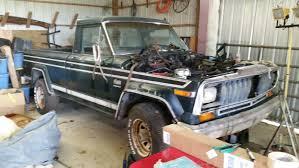 jeep honcho lifted jason kurrass u0027s 1984 jeep j10