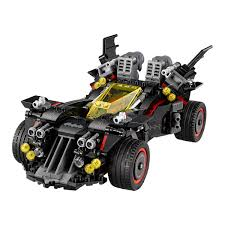 batman car lego lego 70917 the ultimate batmobile at hobby warehouse