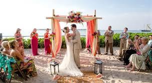 waterfront key west weddings honeymoons pier house resort spa - Key West Weddings
