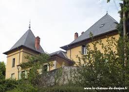 chambre hote aix les bains maison d hôtes château du donjon drumettaz clarafond savoie