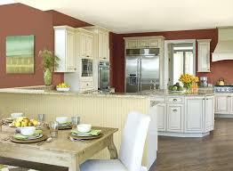 Mixed Wood Kitchen Cabinets Furniture Kitchen Tone Layer Solid Wood Mixed Wooden Cabinet