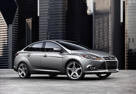 ford focus car deals used ford focus for sale enterprise car sales