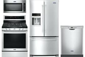 discount kitchen appliance packages stainless steel kitchen appliance package ebay misschay