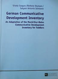 adaptations in other languages macarthur bates communicative