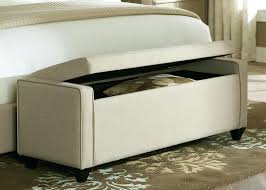 Upholstered Benches Black Bedroom Storage Bench U2013 Ammatouch63 Com