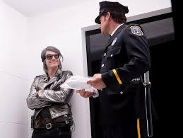 security guard halloween costume quicksilver from x men apocalypse superhero halloween costumes