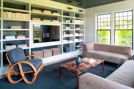 bookshelves in living room 26 blue living room ideas interior design pictures designing idea