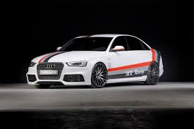 audi a4 tuner 2013 audi a4 b8 facelift tuned by rieger