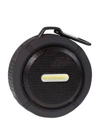 gabbagoods h20 rugged speaker electronics pinterest