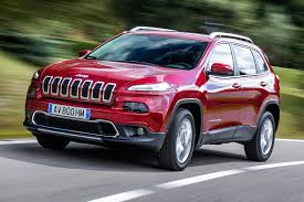 jeep cherokee jeep cherokee 2017 review by car magazine