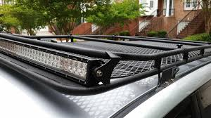 2005 Toyota Tacoma Roof Rack by Wmw Full Length Rack For 4th Gen T4r Mount Bracket Design W