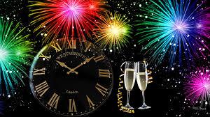 new year s celebrations