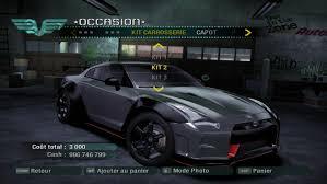 nissan skyline body kits need for speed carbon nissan skyline gt r r35 nismo nfscars