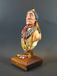 wood carving caricatures indian carving tributesinwood