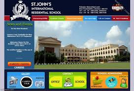 web page design 25 beautiful school website design exles for your inspiration