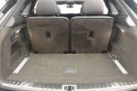 bentley bentayga trunk 2018 bentley bentayga activity edition now with seating for 7