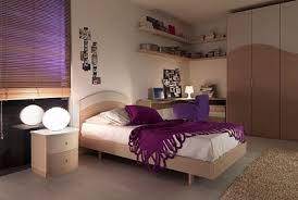 Lightening And Interior Design Ideas - Interior design of a bedroom