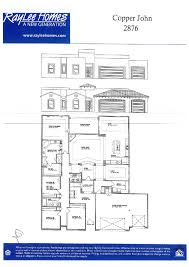 raylee homes copper john floor plan