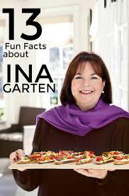 ina garten entertaining 13 fun facts about ina garten the hob bee hive