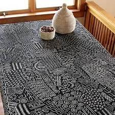 African Home Decor  Handmade Art Swahili Modern - Home decor textiles