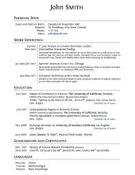 Phlebotomist Resume Sample No Experience by No Experience Resume Sample Resume Examples Resume For Students