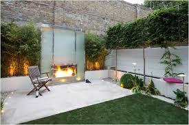 Interior Garden Design Ideas by Terrace Garden Design Striped Canopy Above Dining Table Set In