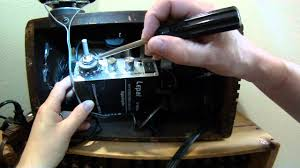 how to convert an antique radio to bluetooth youtube