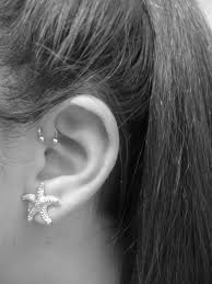 helix earing 21 forward helix piercing exles with information piercings models