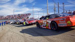 Five Flags Speedway Pensacola The Best Race You U0027ve Probably Never Heard Of Happens In The Offseason