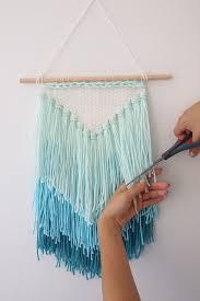 best 25 wall hangings ideas on diy wall hanging yarn